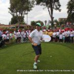 Jordi Ríos – Actor i Ambaixador del Programa Golf a les Escoles!